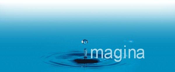 El agua es vida!